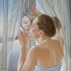 Гимн красоте. Francine Van Hove