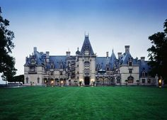 biltmore estates, Asheville, NC