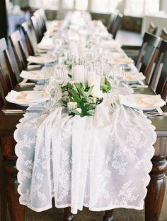 Featured Photographer: Lisa Ziesing for Abby Jiu Photography; wedding centerpieces ideas