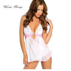 Find More Exotic Apparel Information about 2016 Sexy Transparent Mesh Babydoll Lace Nightwear New Hot Cup Baby dolls Lingerie W343174A,High Quality doll naruto,China doll s Suppliers, Cheap lingerie open from Online Store 703477 on Aliexpress.com