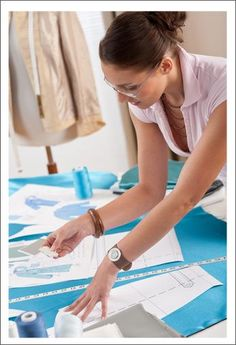 How to Create Your Own Clothing Patterns with Our Easy Step-by-Step Process