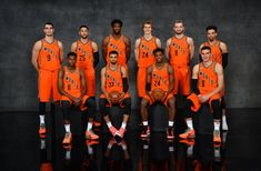 58179915 Eight NCAA Basketball Teams Ready for Rivalries with New Nike ...
