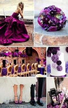 pantone colour of the year - 2014 - radiant orchid