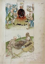 Image result for mittelalter karren und wagen