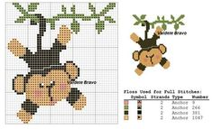 1 million+ Stunning Free Images to Use Anywhere Tiny Cross Stitch, Cross Stitch Animals, Cross Stitch Charts, Pixel Crochet Blanket, Tapestry Crochet, Modern Cross Stitch Patterns, Cross Stitch Designs, Cross Stitching, Cross Stitch Embroidery