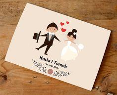 Zawiadomienia Ślubne, Zaproszenia na Ślub EXPRES (4971543523) - Allegro.pl - Więcej niż aukcje.