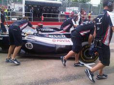 2012 Grand Prix du Canada