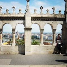 View over Budapest #budapest #hungary #hungarygram #hungarytrip #parliament #parliamentbuilding #parliamentbuildingbudapest #danube #danuberiver #budacastle #budacastlehill #beautifulview #lovebudapest #lovetravel #travel #traveler #travelphotography #travelblog #travelgram #travelbloggerlife #travelblogger #traveladdict by lesurjetbykatzs