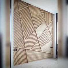 home accents on a budget Budget Friendly Home Decor Ideas Home Alone Wooden Wall Art, Wooden Walls, Wooden Wall Design, Ladder Ideas, Interior Walls, Interior Design, Wall Cladding, Decorating On A Budget, Home Accents