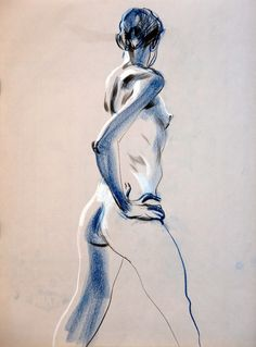 Great figure drawing