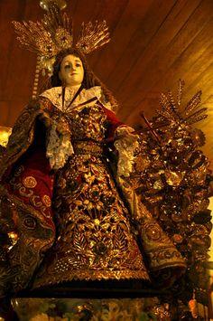 Santo Niño de la Pasion   Flickr - Photo Sharing!