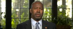 Second verse, same as the first. This has a familiar feel to me, as you might imagine. Ben Carson is a black conservative who is not part of the