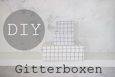 creativLIVE: DIY Gitterbox und Utensílo