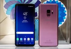 Samsung Galaxy S9 Review Samsung has become the king of the Android cellphone market for quite a long time now. However, is this place to change in 2018 with the launch of its most recent Galaxy handset; does the S9 have enough to beat the Google Pixel 2, iPhone X and iPhone 8?    #S9 #GalaxyS9 #SamsungGalaxyS9