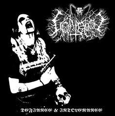 Goatblood - Defiance & Intolerance