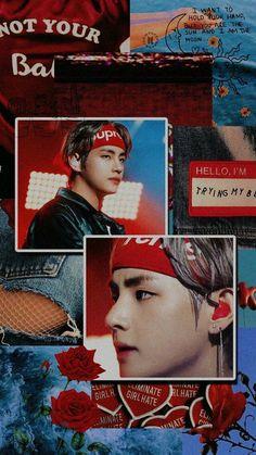 Bts wallpaper taehyung 32 Ideas for 2019 Bts Taehyung, Bts Bangtan Boy, Taehyung Fanart, Taehyung Wallpaper, Ipod 6, Bts Wallpapers, Bts Backgrounds, K Wallpaper, Laptop Wallpaper