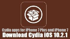 Cydia iOS 10.2.1: Download Cydia on iOS 10.2.1 with Cydia Installer ...