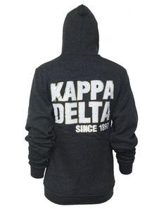 Kappa Delta Hoodie