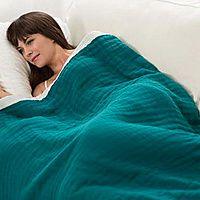 aden + anais adult daydream blanket