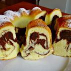 Slovak Recipes, Russian Recipes, Frosting, Sushi, Delish, French Toast, Sweets, Bread, Breakfast