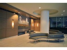 """2803 565 SMITHE Street in Vancouver: Downtown VW Condo at """"Vita"""" (Vancouver West)"""
