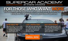Drive exotic supercars from Ferrari, Lamborghini, Audi, Porsche, Mercedes-Benz, Nissan and more on racetracks across the U.S.