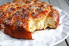ChilliBite.pl - motywuje do gotowania!: Chleb słonecznik na World Bread Day 2013
