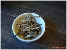 DavidsTea's Bai Hao Yin Zhen
