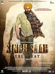 Singh Saab the Great (2013) Full Movie Watch Online