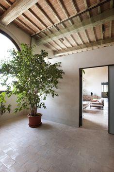 Villa en Monteriggioni,© Centrofotografico