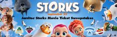 Jarritos is proud to be the official soda parter ofSTORKS,and we…