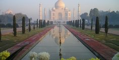 The Architect of the Taj Mahal