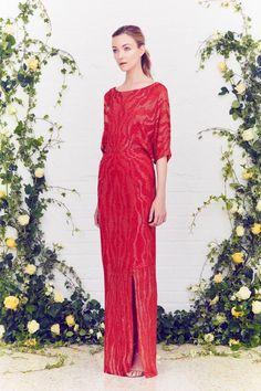 c99068f7b53e Fashion Friday  Jenny Packham Resort 2016