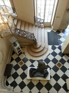 Museo Rodin, Paris