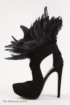 Azzedine Alaia by Museum at FIT, via Flickr