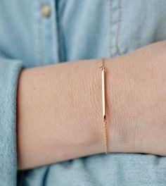 Such a cute simple bracelet