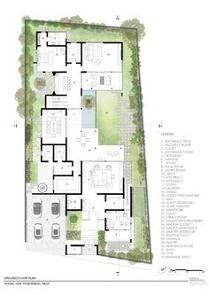 Gallery of House 1058 / Khosla Associates - 10