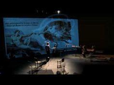 Lipsynch by Robert Lepage (Ex Machina) - YouTube