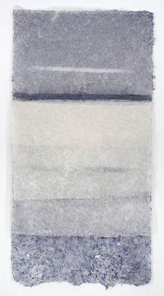 Jennifer Davies - Handmade Paper -