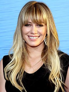 the color my hair will be in a few days - incorporating in some caramel colors for fall