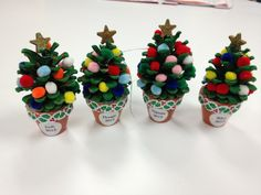 Kindergarten Parent Christmas Gifts | The Christmas gift I had my students make for their parents this year ...
