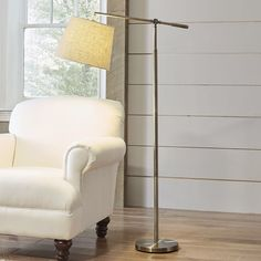 Griggs Floor Lamp