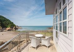 Beach Cove Coastal Retreat in ilfracombe, North Devon Pet Friendly Holidays, Beach Cove, North Devon, Family Holiday, Holiday Destinations, Coastal, British, The Originals, Big