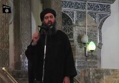 ISIS leader Baghdadi to Israel: We haven't forgotten about you - Arab-Israeli Conflict - Jerusalem Post