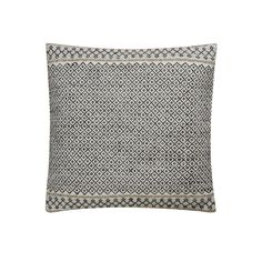 """""""Ethnic patterns meet eastern European folk influences in this collection of comfy pillows. """" One vision, two looms, and an impressive journey. The company you know today as Jaipur Rugs, Inc. started with the vision of N.K Chaudhary (the founder) connecting people around the world with the talents of the artisans that surrounded him in India. Through the coming years two looms would turn to twenty, then two hundred and beyond due to the attention gained from the artistry and quality Jaipur…"""