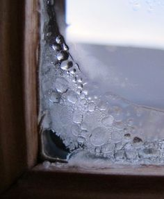 dawn #haiku: ice rims panes/ clear pebbles in winter's stream/ crows chase sun