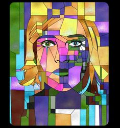 1000 images about stained glass personnages on pinterest for Andrieux la maison du vitrail