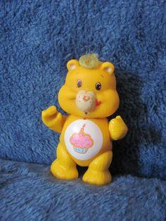 Ursinhos Carinhosos Aniversário - Estrela - Anos 80 - R$ 30,00 no MercadoLivre