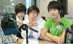 Young Saeng, Kyu Jong, Hyung Jun