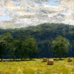 bofransson:  Jon Redmond - Summer Harvest